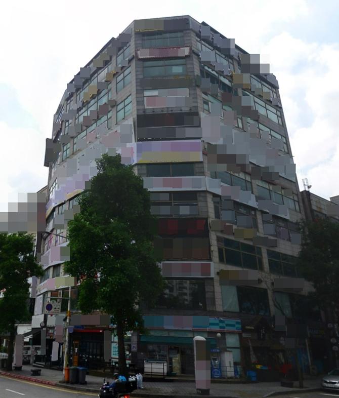 대로변 코너 수익형 인천빌딩매매