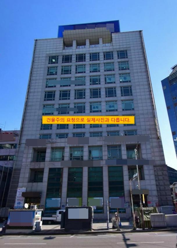 역세권 상업지 가시성 좋은 대로변 건물! 인천부천건물매매