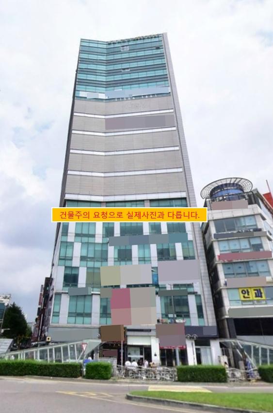 서울시 초 역세권 대로변 코너 건물!! 서울 중랑구 건물매매