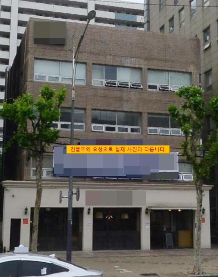 부천 역세권의 상가주택 건물!!부천꼬마빌딩+부천건물매매