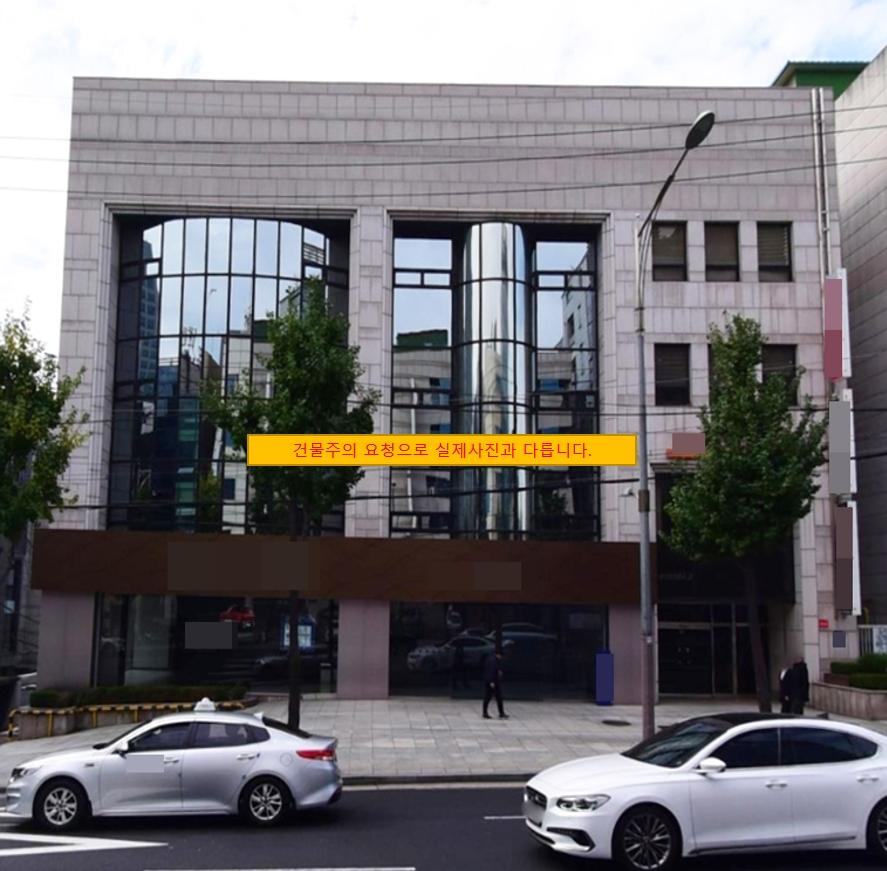 가시성 좋은 대로변  코너의 상가주택 건물!!인천꼬마빌딩+인천건물매매