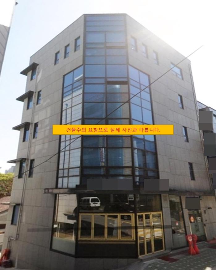 아파트 정문 코너에 있는 꼬마빌딩!!인천빌딩매매+인천건물매매