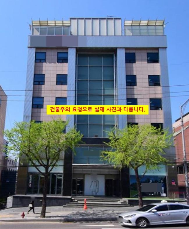 인천꼬마빌딩!!인천건물매매!! 일반상업지 대로변에 가시성 좋은 건물!!