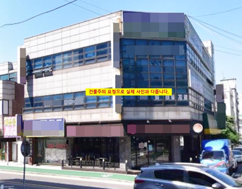 김포건물매매!!부천빌딩매매!!초역세권 유동인구 많은 김포꼬마빌딩!!
