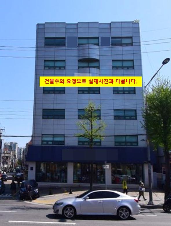 부천건물매매!!부천빌딩매매!!대로변 사거리코너에 유동인구 많은 부천꼬마빌딩!!